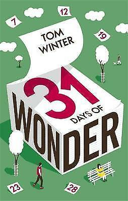 1 of 1 - 31 Days of Wonder, Winter, Tom, New