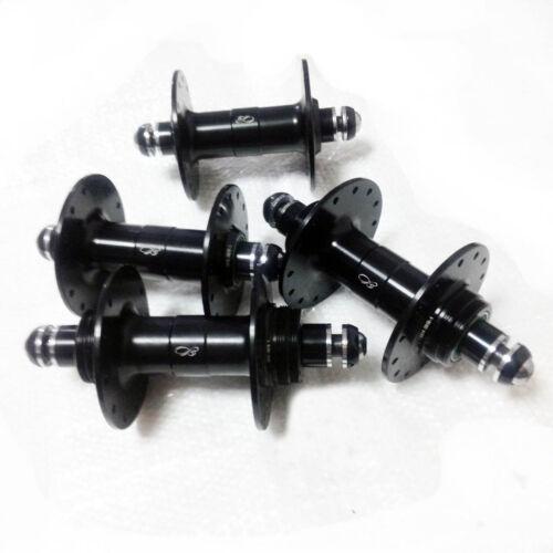20~36H BDW fixed gear hub Single-Speed Track Hub Bolt-on type Fix-Fix
