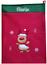 thumbnail 12 - PERSONALISED CHRISTMAS SANTA SACK. EMBROIDERED NAME. GIFT SACK. LARGE, STOCKING