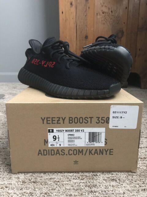 yeezy v2 bred for sale