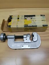 General No 125 Tubing Pipe Cutter 14 To 1 12 Capacity Od Plumbing Tool Usa