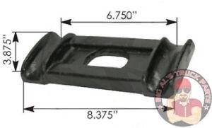 MERITOR Suspension Top Plate for Peterbilt, # R304781