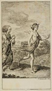 Chodowiecki (1726-1801). conseguenze della sfiducia; pressione grafico 1