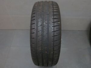 1x-Pneumatici-Estivi-Michelin-Pilot-Sport-3-215-45-Zr17-91w-XL-Dot-2914-circa