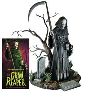 The Grim Reaper by Moebius  mint in sealed box