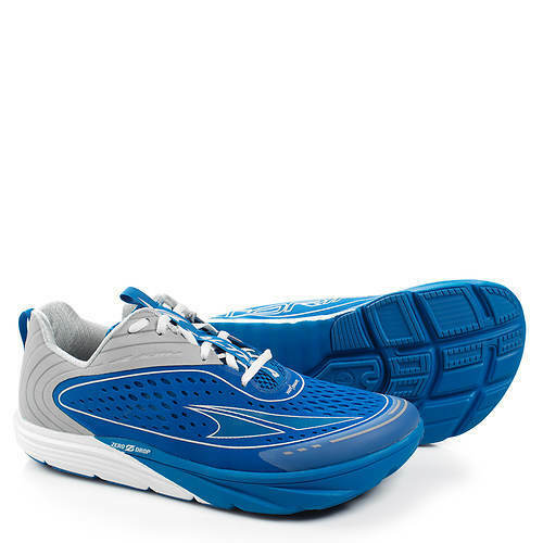 Men's Altra Footwear Torin 3.5 Zero Drop Running Shoes Blue US Sizes 9-13