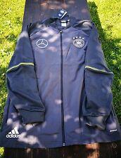 DFB Trainingsanzug L XXL Adidas Matchworn 2016/17 Jacke Trikot Mercedes Benz