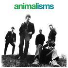 Animalisms von The Animals (2014)