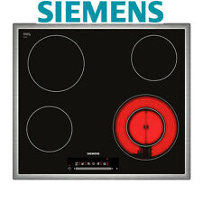 Siemens ET645NF17  Kochfeld Autark 60cm Touch Control Glaskeramik Ceran NEU