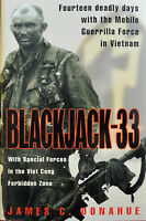 Blackjack033 With Special Forces In The Viet Cong Forbidden Zone - Donahue