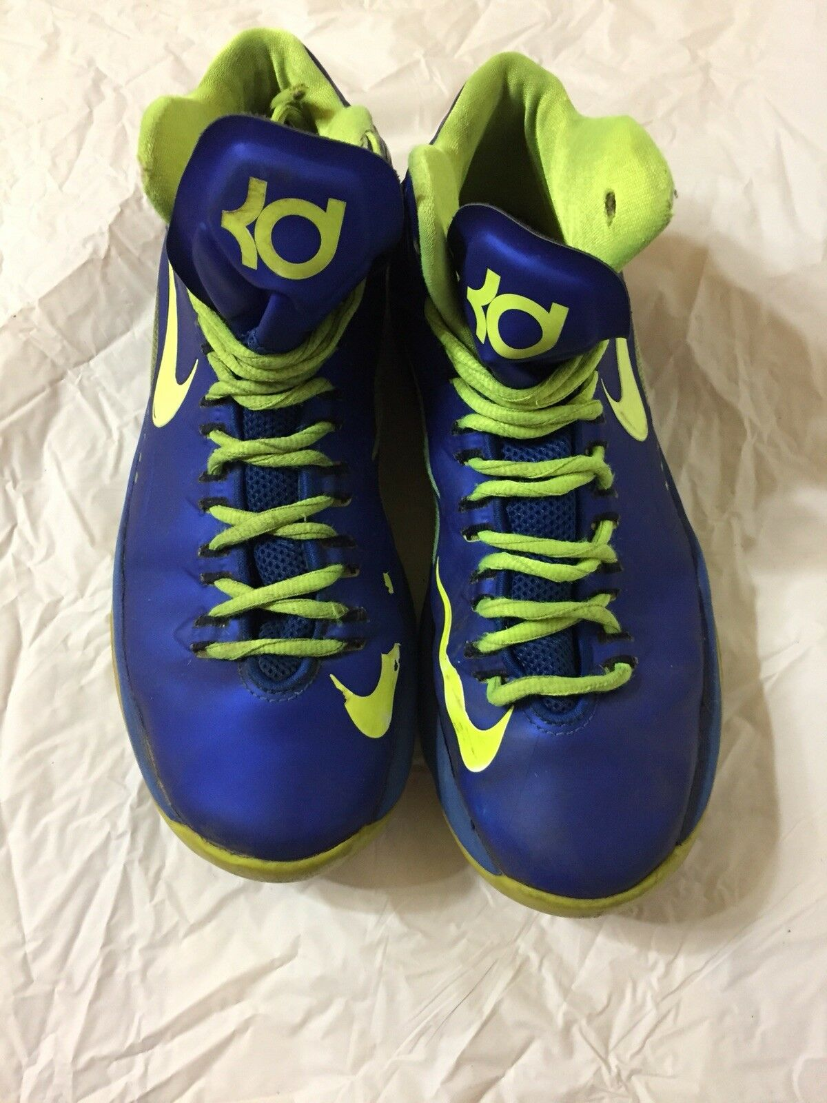 - scarpe scarpe scarpe da basket misura 7,5 aria kd   5 elite sprite kevin durant  dimensioni 7,5   Trasporto Veloce    Garanzia di qualità e quantità    Elegante Nello Stile  733d3c