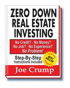 Zero Down Real Estate Investing(PDF format) | eBay