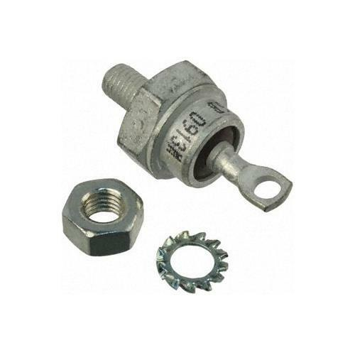 2-Pin fil mount diode de commutation stud anode 200V 60A 1 x vishay VS-1N2131RA