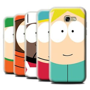 Gel-TPU-Case-for-Samsung-Galaxy-A5-2017-Funny-South-Park-Inspired