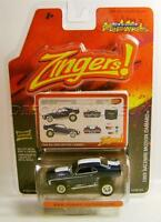 1969 69 Chevy Baldwin Camaro Zingers Street Freaks White Lightning Wl Chase Rare