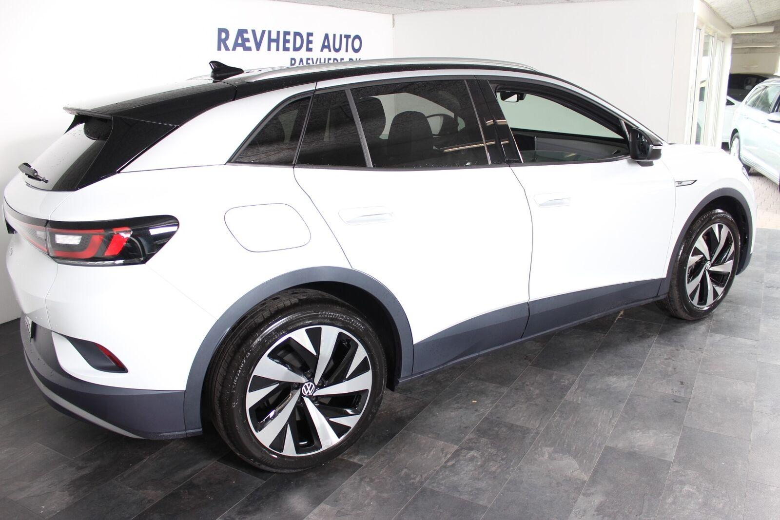 VW ID.4  1ST Pro Performance