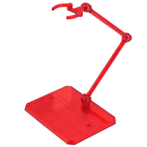 Display Stand Figure Model Toy Durable Plastic Action Base Brand new Xmas Gifts