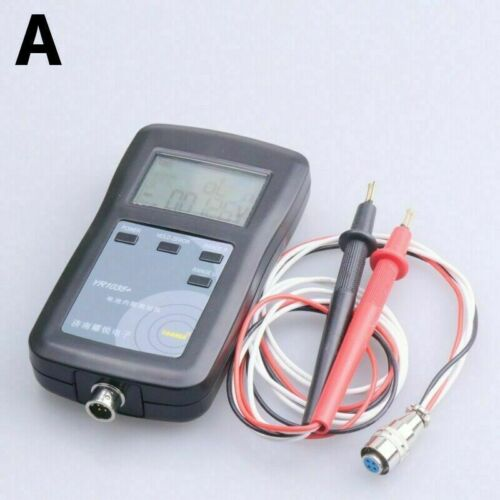 YR1035 Lithium Battery Internal Resistance tester Meter 18650 100V EMULead acid