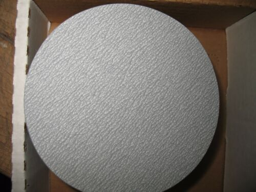 """woodworking 100-5/"""" hook and loop 180 grit sanding discs for body shop"""