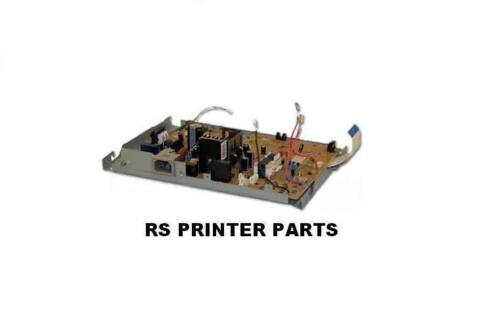 HP LaserJet 1200 Engine Control Board Part RG0-1012