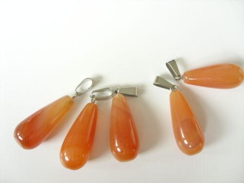 26 mm naranja roja achat cono remolque con correa de acero inoxidable