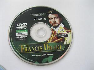 SIR-FRANCIS-DRAKE-starring-Terence-Morgan-Jean-Kent-Natasha-Parry-Disc-3-DVD