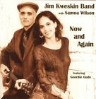 Now and Again by Jim Kweskin (CD, Apr-2003, Blix Street Records)