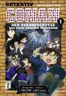 Detektiv Conan - Der Scharfschütze aus einer anderen Dimension 01 von Gosho Aoyama (2015, Taschenbuch)
