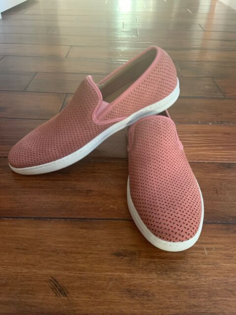 1901 Malibu Perforated Loafer Men's