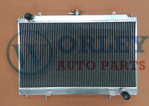 52mm-Aluminum-radiator-for-NISSAN-SILVIA-S14-S15-200SX-SR20DET-2-0-1994-2002-MT