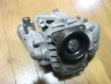 Fuji Heavy Industries Subaru 14408ka040 Supercharger Blower Amr300
