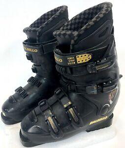Dalbello-52MX-52-MX-Mondo-26-0-USA-ms-8-Power-Strap-Downhill-Snow-Ski-Boots