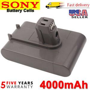 4-0Ah-Li-ion-For-Dyson-DC31-22-2V-Battery-DC34-DC35-DC44-Type-A-Animal-Vacuum-US