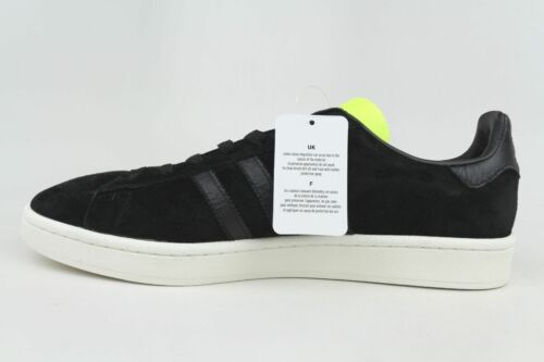 Adidas Campus ne para amarillo hombre Originals Zapatillas color negro fqdEw1qxS