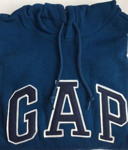 XL GAP LOGO PULLOVER Hoodie Long Sleeve Sweatshirts for MEN S L M XXL NEW