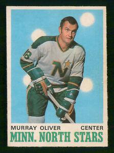 MURRAY-OLIVER-1970-71-O-PEE-CHEE-70-71-NO-167-EX-39892