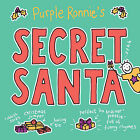 Purple Ronnie's Secret Santa! by Giles Andreae (Hardback, 2010)