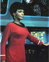 Star Trek Classic Women's Mini Skirt Uniform Pattern-multiple Sizes- Free S&h