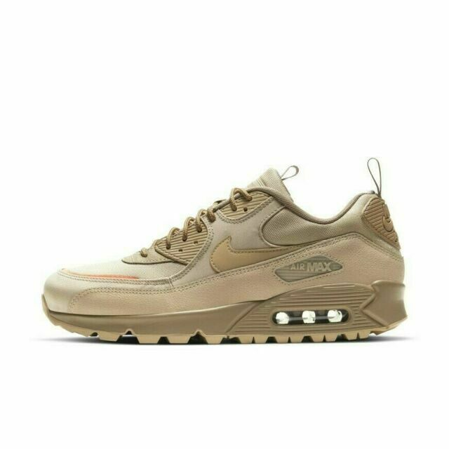 Size 8 - Nike Air Max 90 Surplus Brown 2020 for sale online | eBay