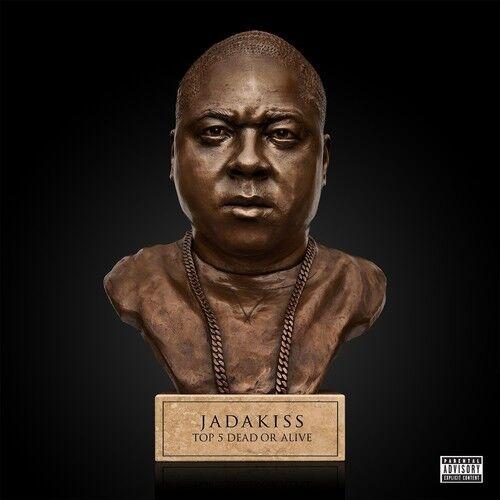 Jadakiss - Top 5 Dead or Alive [New CD] Explicit