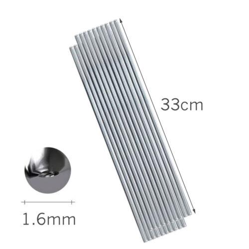 Low Temperature Aluminum Welding Wire Electrode Flux Core Solder Brazing Rod UK