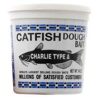 Catfish Charlie Dough Bait Cheese Ca-12-14