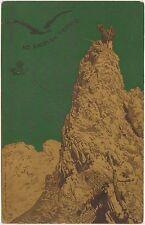 7° BATTAGLIONE ALPINI CADORE - 67° COMPAGNIA - AD EXCELSA TENDO 1905