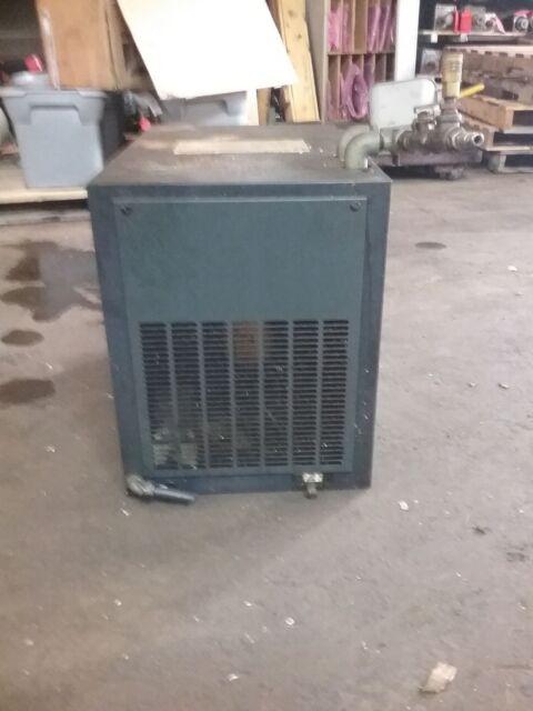 Kaeser Refrigerated Air Dryer KRD035 35 SCM W Buy It Now