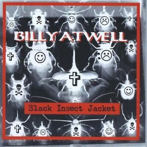 Billy Atwell - Black Insect Jacket [New CD]