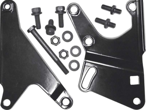 Mopar-Big-Block-383-400-440-Saginaw-Power-Steering-Pump-Bracket-Kit-USA-Dodge