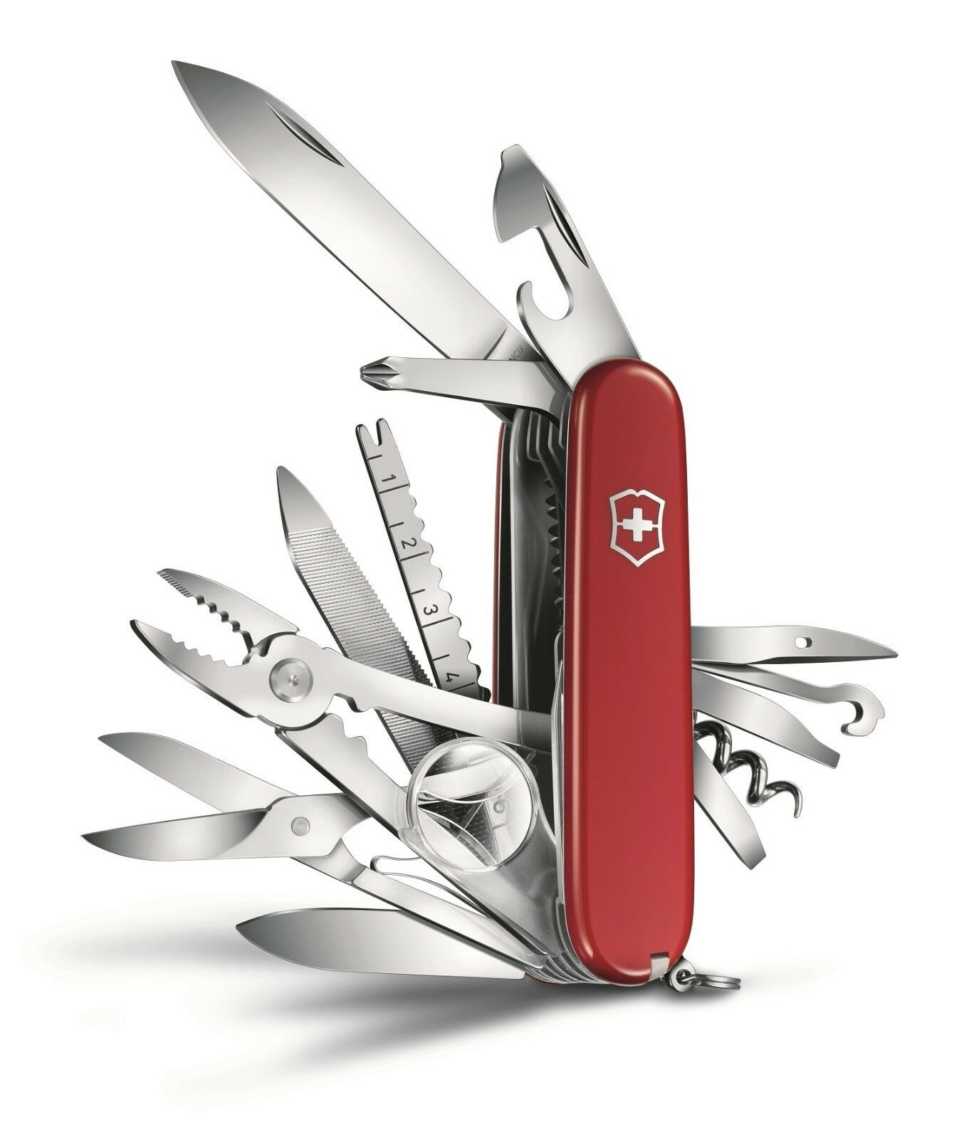 Victorinox Swiss Champ Taschenmesser 1.6795