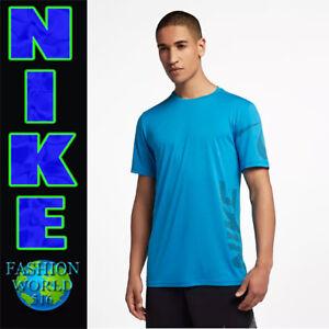 0f69385ce262 Nike Men s Size 3XL-Tall Breathe Hyper Dri-Fit Training Top 889629 ...