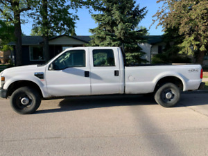 $9,000 OBO 2009 F250  safety valid until june 24th