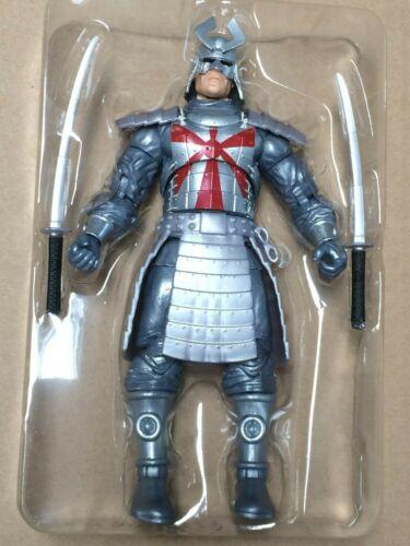 """Marvel Legends Rétro Les étranges X-men Silver Samurai 6/"""" Action Figure Loose"""